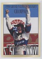 1998 Grand National Division Champion - Dale Earnhardt Jr.