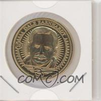 1998 Pinnacle Mint - Coins - Gold #03 - Dale Earnhardt