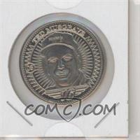 1998 Pinnacle Mint - Coins - Nickel #8 - Ted Musgrave