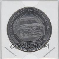1998 Pinnacle Mint - Coins - Nickel #JEGO.2 - Jeff Gordon (1997 Winston Cup Points Champoin Car)