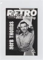 Herb Thomas