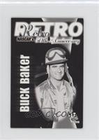 Buck Baker [Noted]
