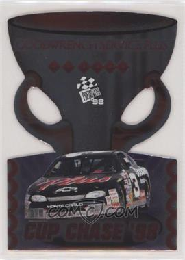 1998 Press Pass - Cup Chase #CC 5 - Dale Earnhardt