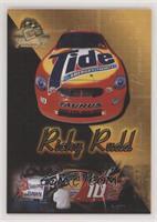Ricky Rudd #/650