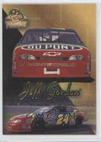 Jeff Gordon /650