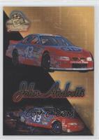 John Andretti #/650