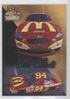 Bill Elliott #/650