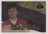 Michael Waltrip #/650