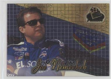 1998 Press Pass Premium - [Base] #52 - Joe Nemechek /650