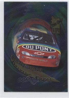 1998 Press Pass VIP - Driving Force #DF 7 - Jeff Gordon