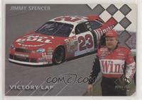 Victory Lap - Jimmy Spencer