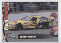 Johnny Benson