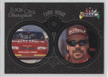 1998 Upper Deck Maxx - Focus on a Champion #FC14 - Ernie Irvan
