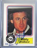 Rusty Wallace [EX to NM] #140/297