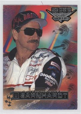 1998 Wheels High Gear - [Base] #5 - Dale Earnhardt