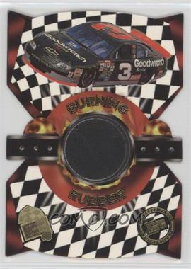 1999 Press Pass - Burning Rubber #BR 9 - Dale Earnhardt /250