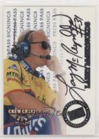 Larry Mcreynolds #/500