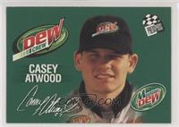 Casey Atwood