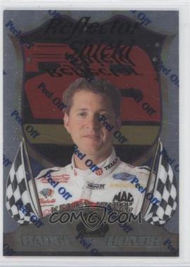 1999 Press Pass Premium - Badge of Honor - Reflectors #BH11 - Kenny Irwin Jr. /1350