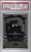 Dale Earnhardt [PSA 10 GEM MT] #/1,350