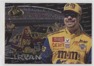 1999 Press Pass Premium - [Base] #10 - Ernie Irvan