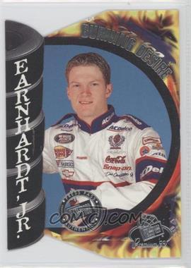 1999 Press Pass Premium - Burning Desire #FD2B/6 - Dale Earnhardt Jr.
