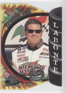 1999 Press Pass Premium - Extreme Fire #FD6A - Bobby Labonte
