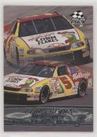 Kellogg's Corn Flakes Racing