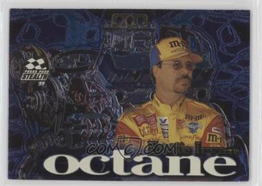 1999 Press Pass Stealth - Octane #O 9 - Ernie Irvan