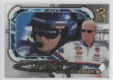 1999 Press Pass VIP - Lap Leaders #LL 4 - Dale Earnhardt Jr.