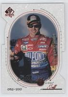 Jeff Gordon /200