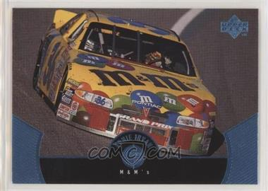 1999 Upper Deck Road to the Cup - [Base] #42 - Ernie Irvan [EX to NM]