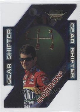 1999 Wheels High Gear - Gear Shifters #GS 1 - Jeff Gordon