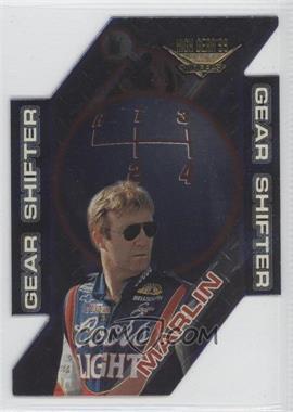 1999 Wheels High Gear - Gear Shifters #GS 13 - Sterling Marlin