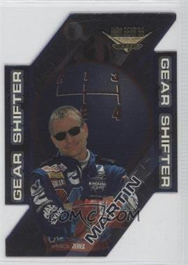 1999 Wheels High Gear - Gear Shifters #GS 2 - Mark Martin