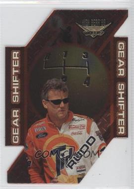 1999 Wheels High Gear - Gear Shifters #GS 22 - Ricky Rudd