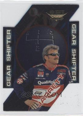 1999 Wheels High Gear - Gear Shifters #GS 3 - Dale Jarrett