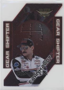 1999 Wheels High Gear - Gear Shifters #GS 8 - Dale Earnhardt