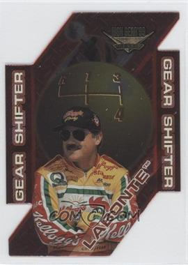 1999 Wheels High Gear - Gear Shifters #GS 9 - Terry Labonte