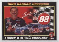 1999 NASCAR Champion (Dale Jarrett)