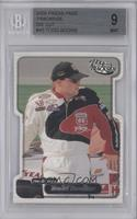 Todd Bodine [BGS 9 MINT]