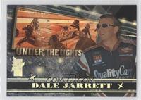 Dale Jarrett #/250