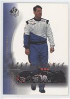 Johnny Benson #/2,500