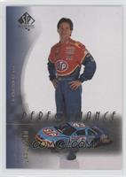 John Andretti #/2,500