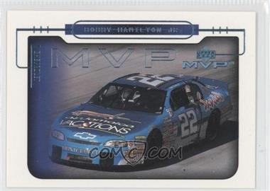 2000 Upper Deck MVP - [Base] #57 - Bobby Hamilton Jr.