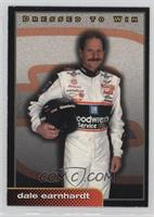 Dressed To Win - Dale Earnhardt