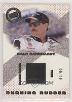 Dale Earnhardt #/90