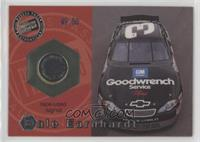 Dale Earnhardt [Noted] #/50
