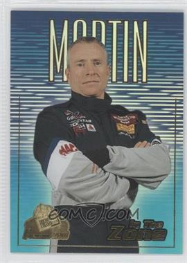 2001 Press Pass Premium - In the Zone #IZ 10 - Mark Martin