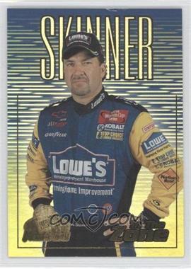 2001 Press Pass Premium - In the Zone #IZ 9 - Mike Skinner